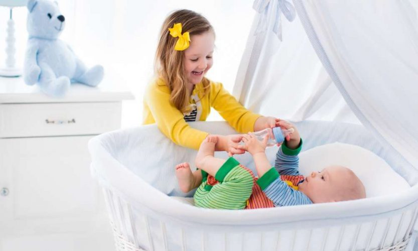 Safest Bassinet for Newborn