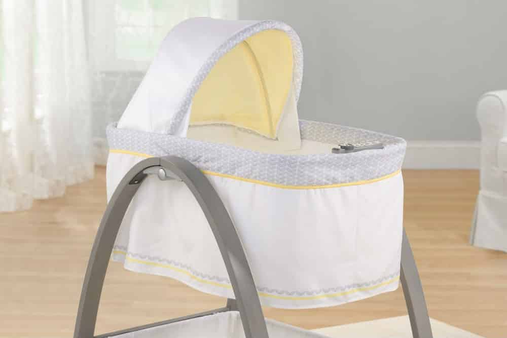 Best Travel Bassinet Baby Bassinet World