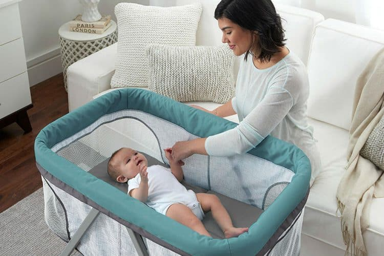 Top Bassinet Brands In The US Market In 2017