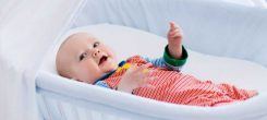How to Get Baby to Sleep in Bassinet: A Step-by-Step Guide for Mommies and Daddies