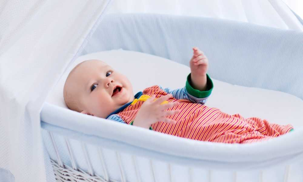 How to Get Baby to Sleep in Bassinet A Step-by-Step Guide for Mommies and Daddies