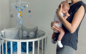 SwaddleMe By Your Side Sleeper: A Partner for Your Baby's Safety