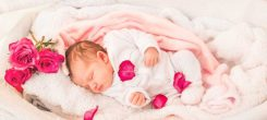 What is A Bassinet Used For and How It Differs From A Crib?