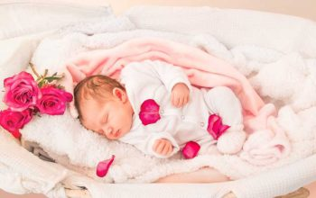 🥇 What is A Bassinet Used For and How It Differs From A Crib?