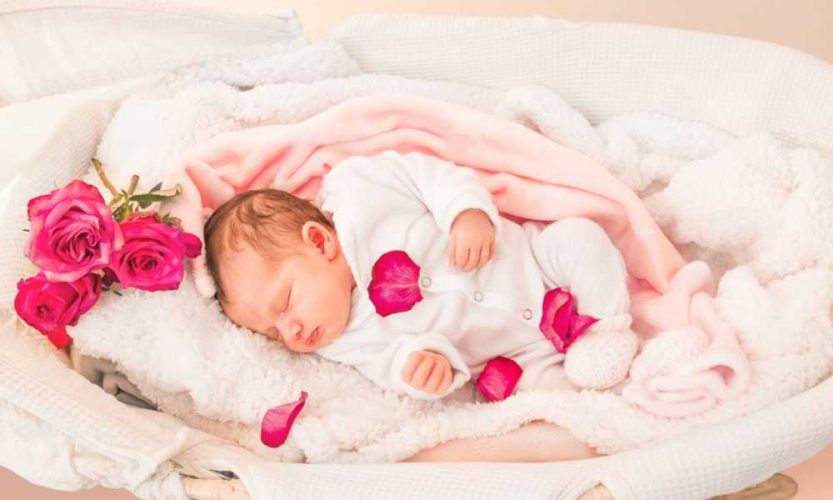 What is A Bassinet Used For and How It Differs From A Crib