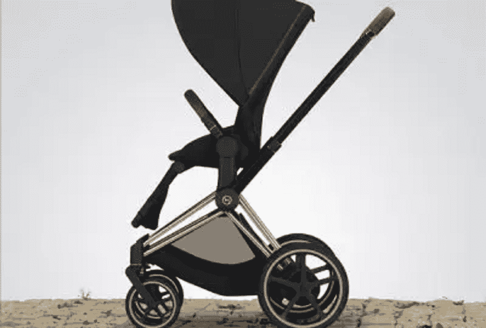 best-light-strollers