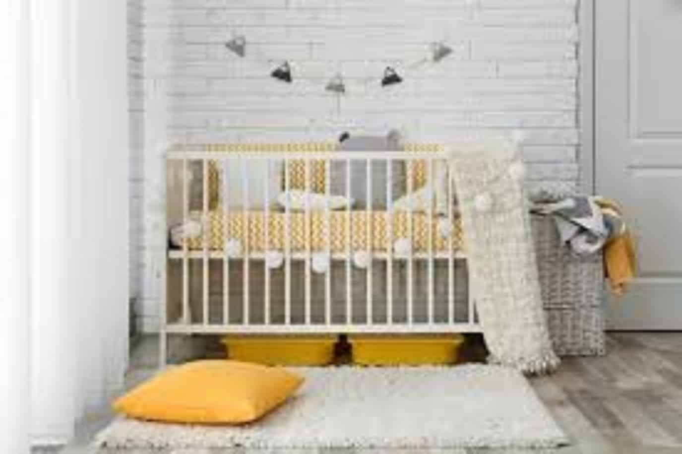 Best Mini Crib