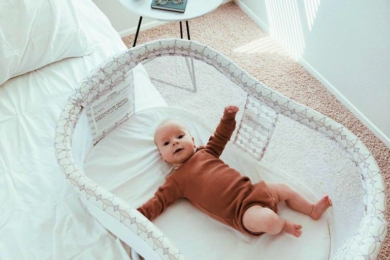 List of Bassinet Up To 6 to 12 Months
