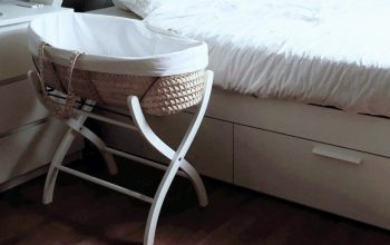 🥇 List of the Bassinet Weight Limit [ Updated 2021 ]