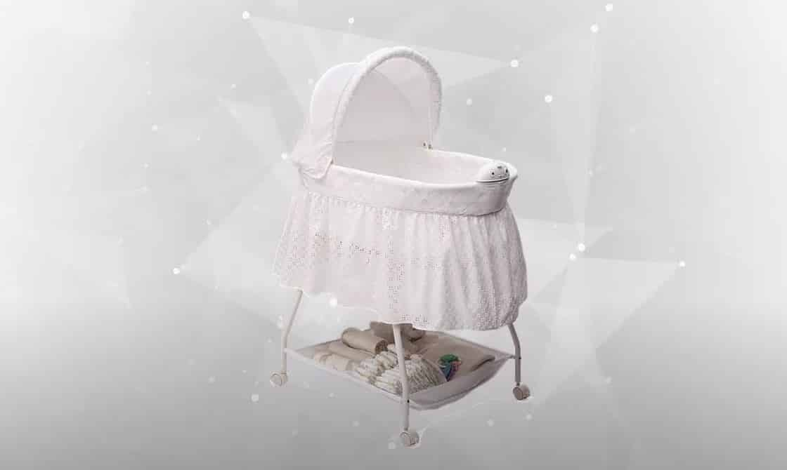 bassinet vs crib whats the difference