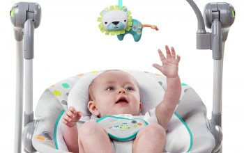 🥇Best Baby Swing Reviews