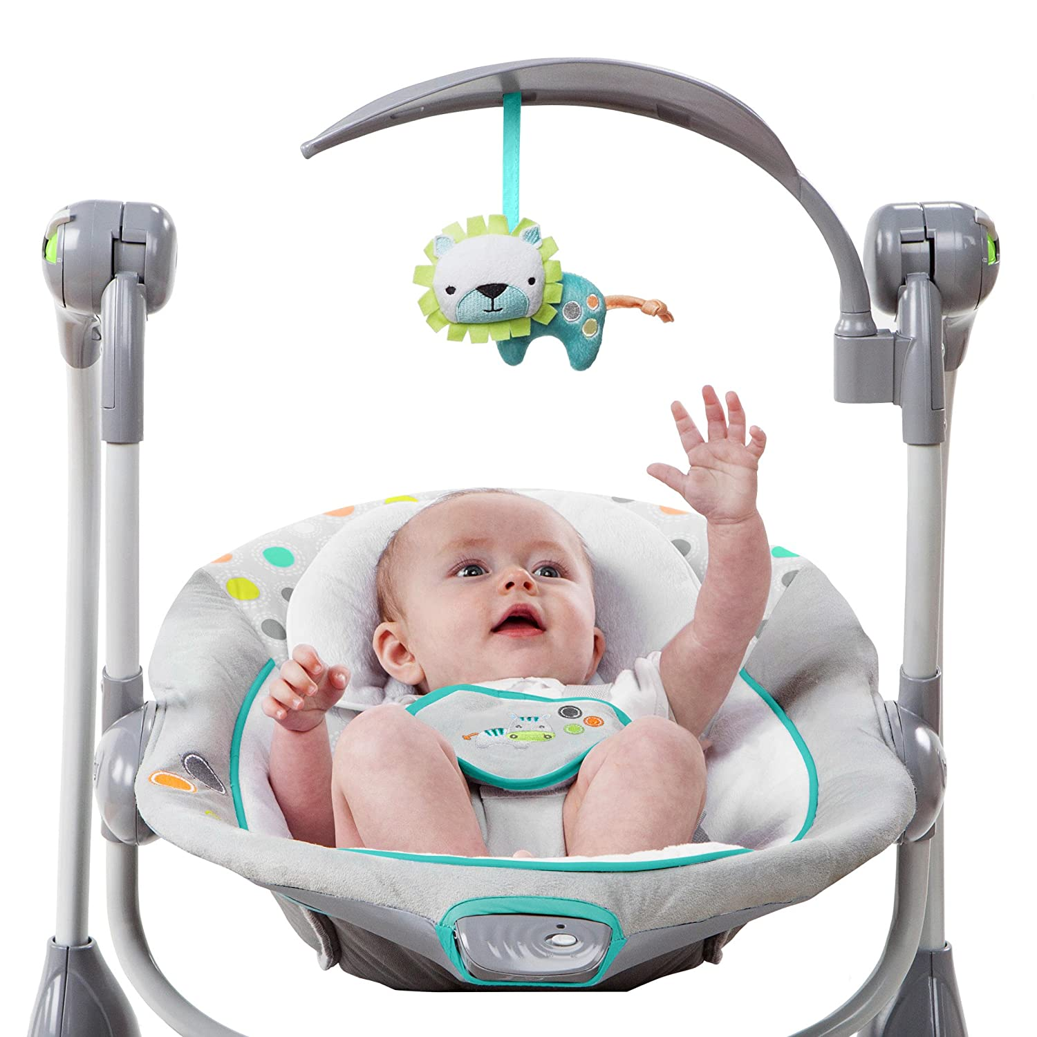 baby swing reviews
