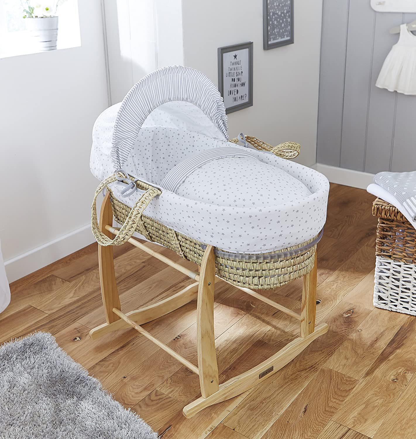 Best Moses Basket for Baby