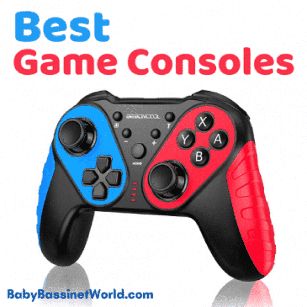 This is an image of game console for kids