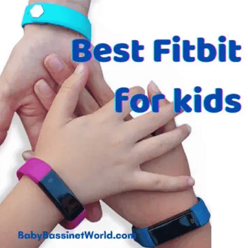 best fitbit for kids