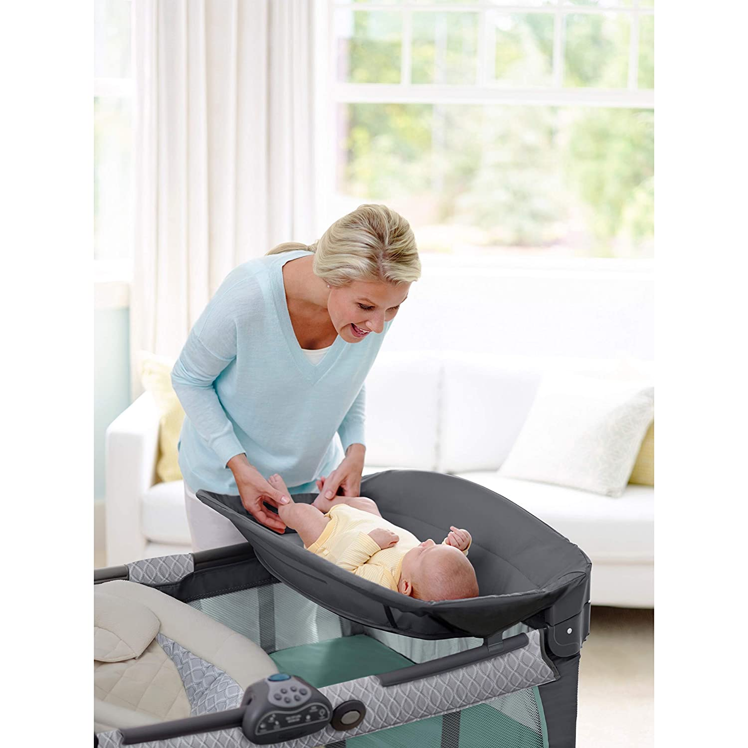 list of the bassinet weight limit
