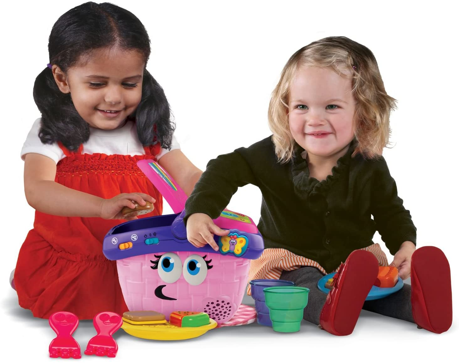 best toys and gift ideas for 2 year old girls