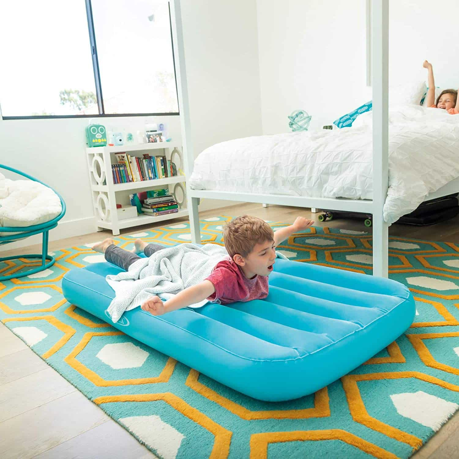 10 best toddler traveling bed reviews