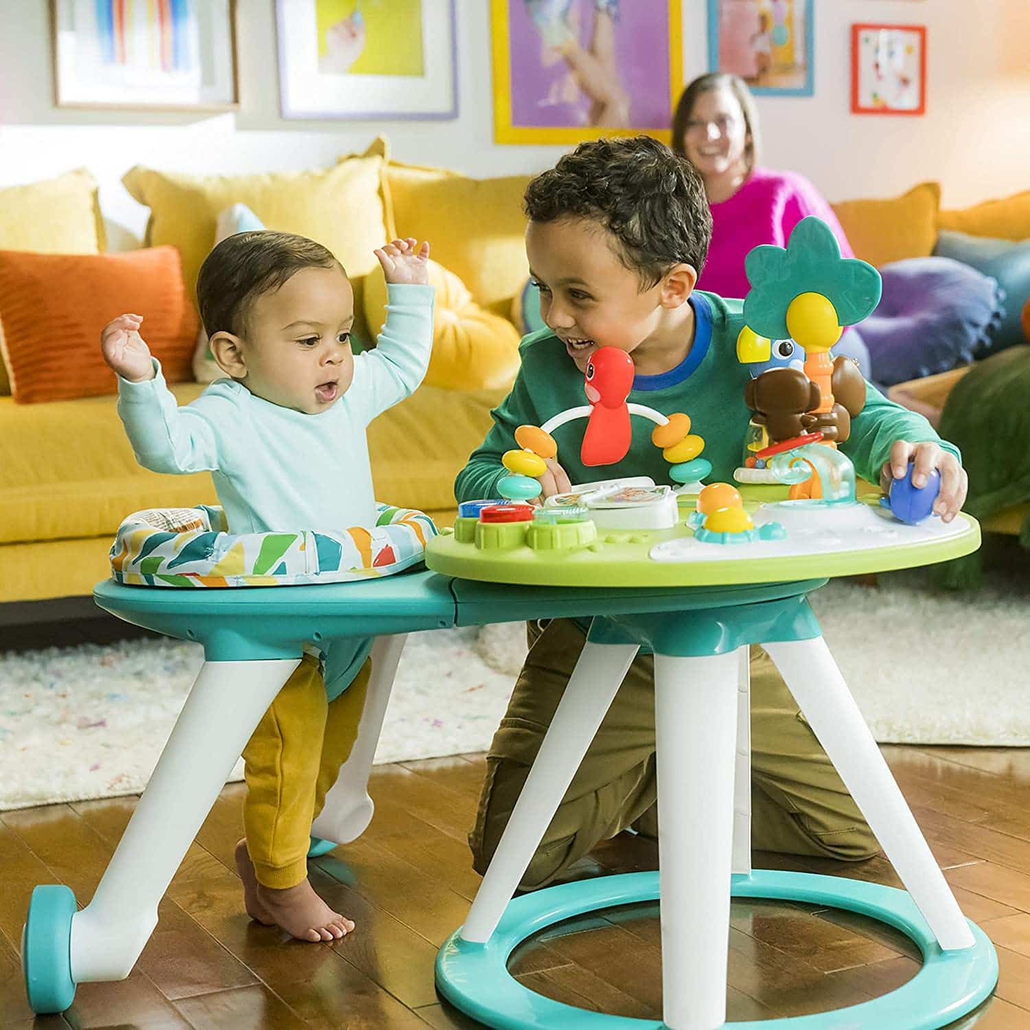 best baby walkers and the guide to choose the best