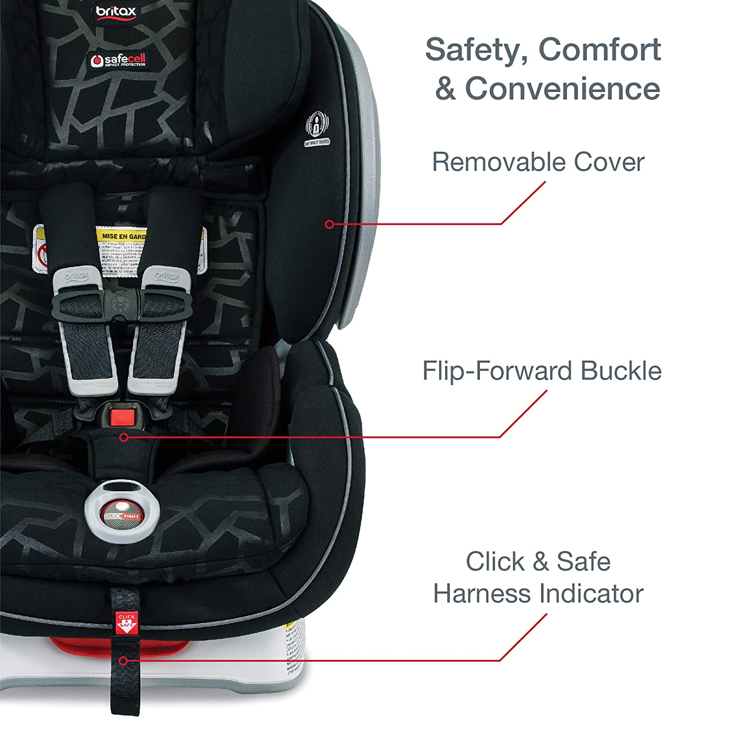 graco 4ever baby car seat review