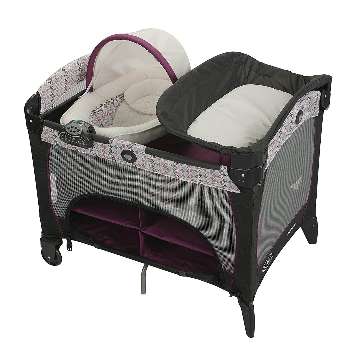 list of the bassinet weight limit updated 2021