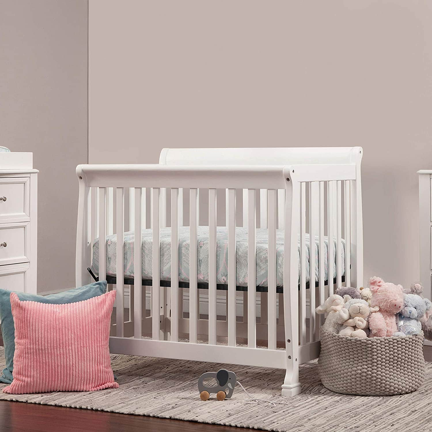 how to choose cribs buying guide